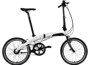 Велосипед Dahon Mu P11