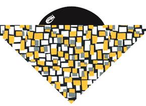 Головные уборыWind X-treme PEAKWIND Square yellow
