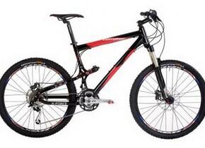 Велосипед Corratec X-Force 0.2