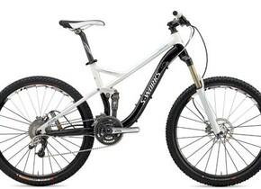 Велосипед Specialized S-Works Era Carbon