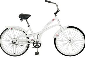 "Велосипед 3G Royal Lady 26"" Cruiser"