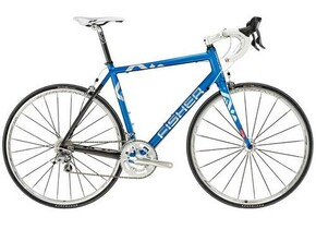 Велосипед Gary Fisher Ion Pro