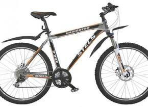 Велосипед Stels Navigator 770 Disc