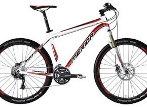 Велосипед Merida Matts TFS 900