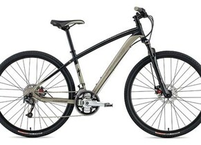 Велосипед Specialized Crosstrail Comp