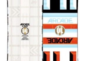 Сноуборд Ride Arcade UL