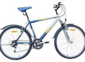 Велосипед ATEMI Jet