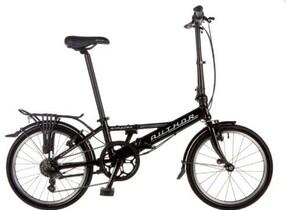 Велосипед Author Simplex
