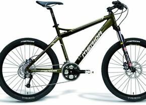 Велосипед Merida Matts TFS Trail 500-D