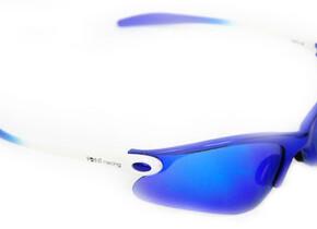 Очки и маскиPoint NIZZA BLUE