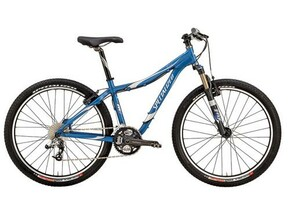 Велосипед Specialized Era HT Rim