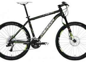 Велосипед Merida Matts Lite 1200-D