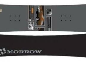 Сноуборд Morrow Clutch