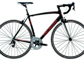 Велосипед Specialized Allez Comp Compact M2 Apex