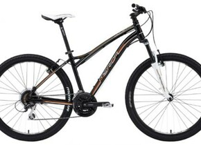 Велосипед Merida Juliet 100-V