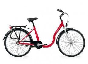 Велосипед LeaderFox POLLY NEXUS lady