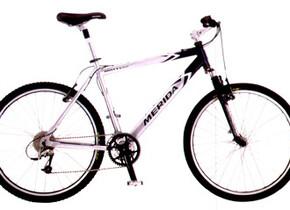 Велосипед Merida Slick Rock SX