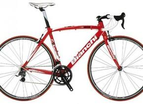Велосипед Bianchi Via Nirone 7 Ultegra