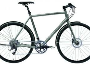 Велосипед Merida S-Presso 900-D