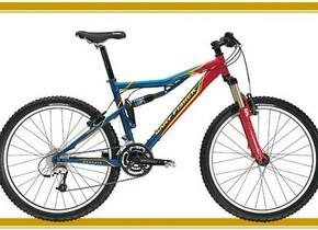 Велосипед Gary Fisher Comfort