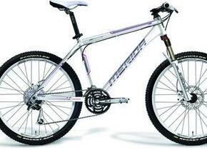 Велосипед Merida Juliet Marathon HFS 1000-D