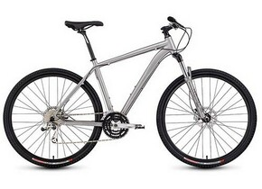 Велосипед Specialized Crosstrail Limited