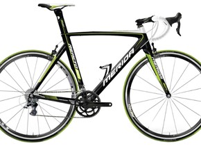 Велосипед Merida Reacto 904