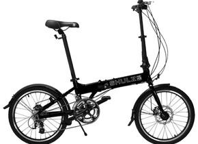 Велосипед Shulz Speed Disc