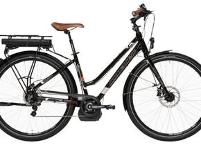 Велосипед Corratec E-Power 29er Disc Lady