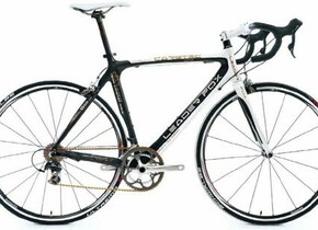 Велосипед LeaderFox CARBTEC RACING