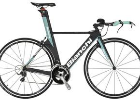 Велосипед Bianchi D2 Pico Crono/Triathlon Ultegra Carbon