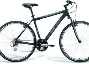 Велосипед Merida Crossway 40-V / -Lady