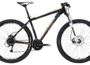 Велосипед Merida Big.Nine TFS 100-D