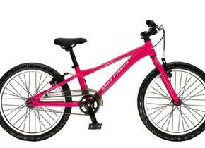 Велосипед Gary Fisher PreCaliber SS