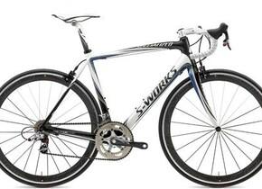 Велосипед Specialized S-Works Tarmac SL3 SRAM
