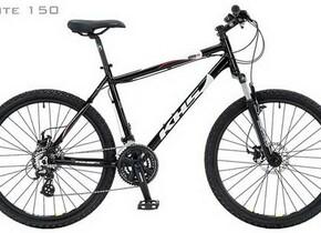 Велосипед KHS Alite 150