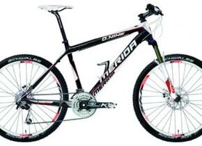 Велосипед Merida O.Nine 3000-D