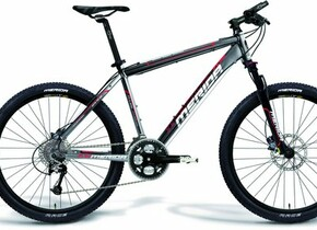 Велосипед Merida Matts TFS XC 500-D