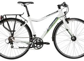 Велосипед Corratec Shape Urban One Gent