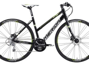 Велосипед Merida T2-D Lady