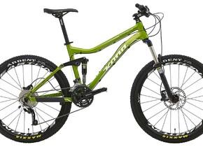 Велосипед Kona Tanuki Deluxe