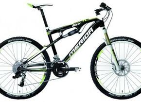 Велосипед Merida Ninety-Six 1200-D