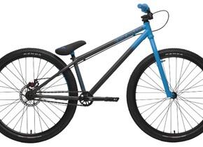 Велосипед NS Bikes Holy 1 26