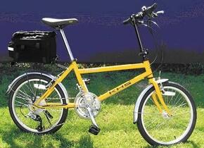 Велосипед KHS KF-20