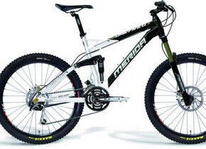Велосипед Merida One-Five-O 800-D