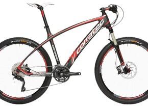 Велосипед Corratec Revolution