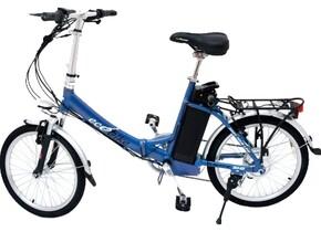 Велосипед Ecobike Urban Warrior
