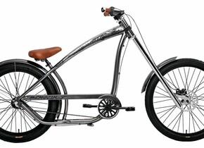 Велосипед Nirve Cannibal