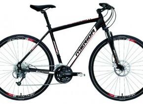 Велосипед Merida Crossway TFS 300-D