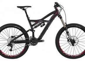 Велосипед Specialized Enduro Expert Evo